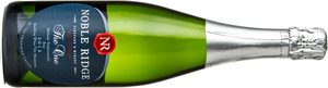 Noble Ridge The One Sparkling Wine 2012