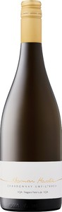 Norman Hardie Niagara Unfiltered Chardonnay 2015