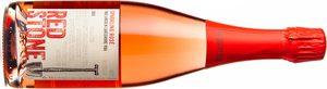 Redstone Sparkling Rosé 2015