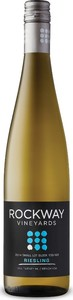 Rockway Vineyards Small Lot Block 150 183 Riesling 2014