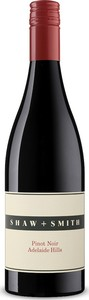 Shaw & Smith Adelaide Hills Pinot Noir 2014