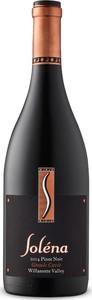 Soléna Grand Cuvée Pinot Noir 2014