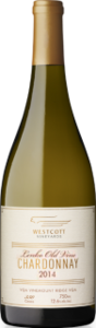 Westcott Vineyards Lenko Old Vine Chardonnay 2014