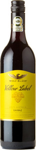Wolf Blass Yellow Label Shiraz 2015