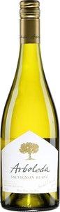 Arboleda Single Vineyard Sauvignon Blanc 2015