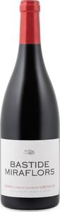 Bastide Miraflors Syrah & vieilles vignes de Grenache