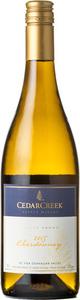 CedarCreek Chardonnay 2015