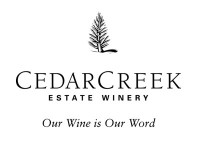 CedarCreek Estate Winery