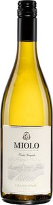 Chardonnay Miolo Family Vineyards Serra Gaucha 2015