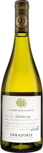 Errazuriz Aconcagua Costa Chardonnay 2015