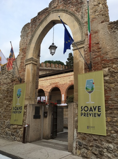 Soave Preview