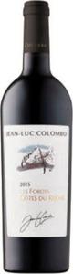 Jean Luc Colombo Les Forots Côtes Du Rhône 2015