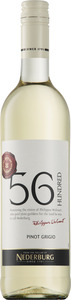 Nederburg 56 Hundred Sauvignon Blanc 2016