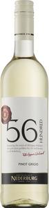 Nederburg 56 Hundred Sauvignon Blanc 2016