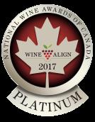 2017 Platinum Medal
