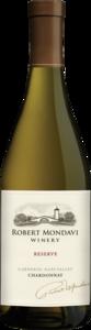 Robert Mondavi Reserve Chardonnay 2014