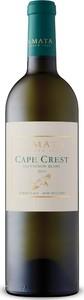 Te Mata Estate Cape Crest Sauvignon Blanc 2014