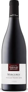 Theulot Juillot Vieilles Vignes Mercurey 2015