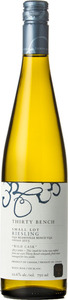 Thirty Bench Small Lot Riesling Wild Cask 2015