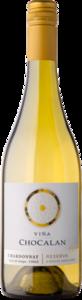 Viña Chocalan Reserva Chardonnay 2016