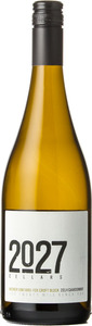 2027 Wismer Vineyard Fox Croft Block Chardonnay 2014