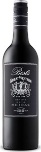 Best's Bin No. 1 Shiraz 2014