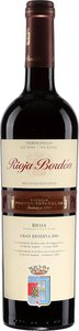 Bordon Rioja Gran Reserva 2007