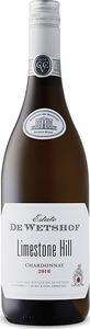 De Wetshof Limestone Hill Unwooded Chardonnay 2016