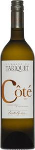 Domaine Du Tariquet Côté Chardonnay & Sauvignon 2016