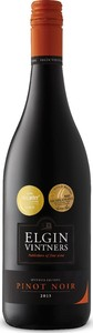 Elgin Vintners Pinot Noir 2013