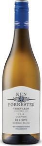 Ken Forrester Old Vine Reserve Chenin Blanc 2016