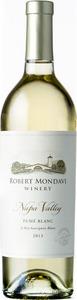 Robert Mondavi Fumé Blanc 2014