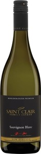 SAINT CLAIR MARLBOROUGH PREMIUM SAUVIGNON BLANC 2016