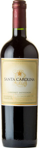 Santa Carolina Reserva De Familia Cabernet Sauvignon 2015