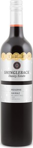 Shingleback Davey Estate Shiraz 2013