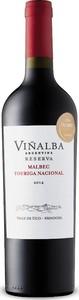 Viñalba 2014 Reserva Malbec Touriga Nacional