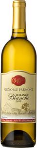 Vignoble Prémont La Grange Blanche 2016