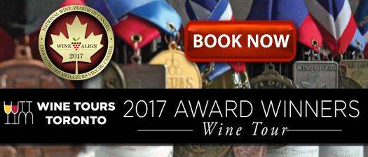Wine Tours Toronto