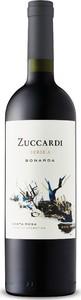 Zuccardi Series A Bonarda 2015