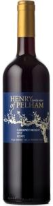 Henry Of Pelham Estate Cabernet/Merlot 2012