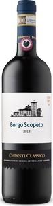 Borgo Scopeto 2014 Chianti Classico