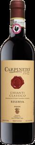 Carpineto 2012 Chianti Classico Riserva