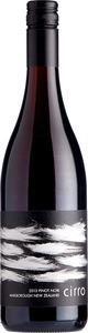 Cirro Pinot Noir 2013