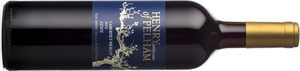 Henry Of Pelham Estate Cabernet/Merlot 2012