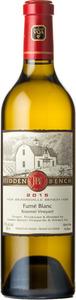 Hidden Bench Fumé Blanc Rosomel Vineyard 2015