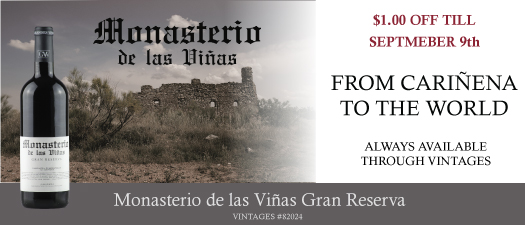 Monasterio De Las Viñas Gran Reserva 2010