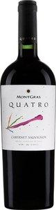 Montgras Quatro 2016