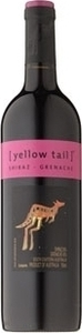 Yellow Tail Shiraz Grenache 2015