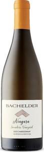 Bachelder Saunders Vineyard Chardonnay 2013