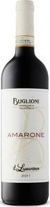 Buglioni Il Lussurioso Amarone Della Valpolicella Classico Riserva 2011